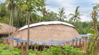 Prospects, Funding, and Implementation of Energy Efficiency Projects in Indonesia