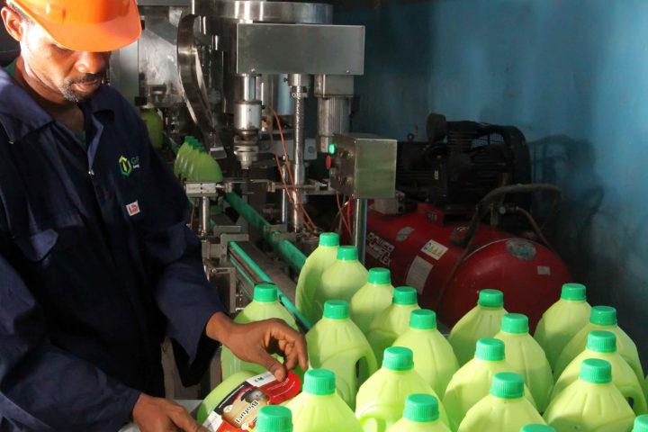 Green Energy Biofuels, Nigeria