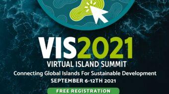Join PFAN at the Virtual Island Summit 2021