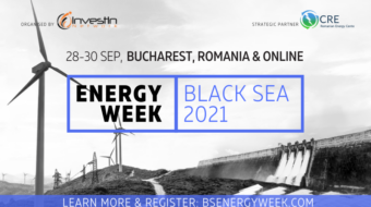 Join PFAN at the Energy Week Black Sea 2021