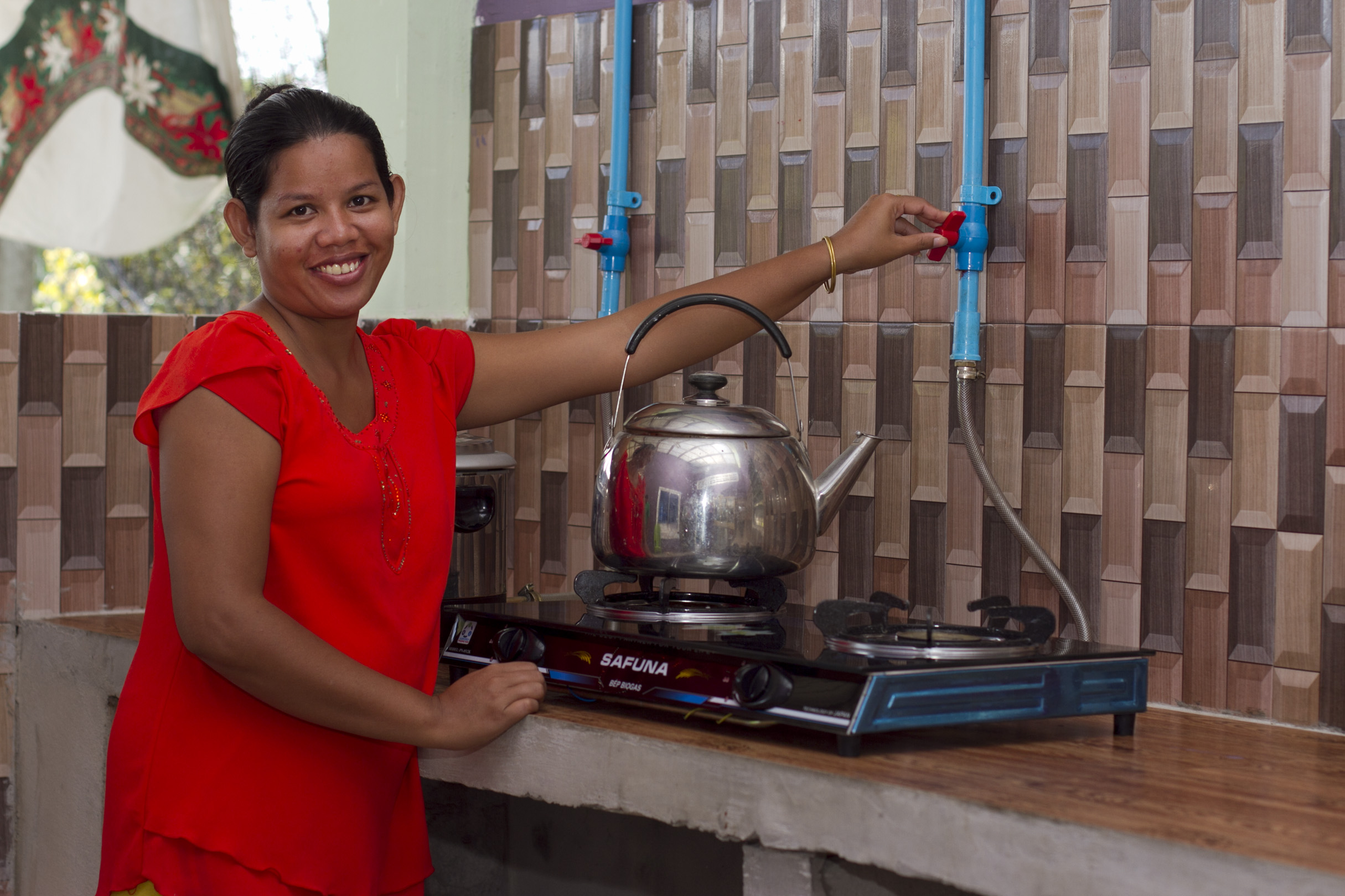 ATEC of Cambodia raises $1.6 million to expand access to clean biogas
