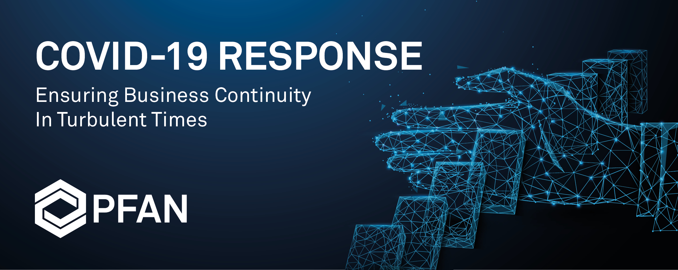 PFAN's Covid-19 Response