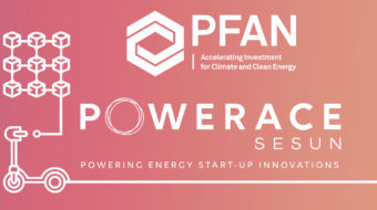Apply to the PowerACE Start-up Competition
