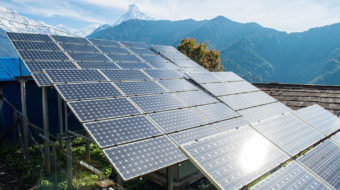 Webinar – Financing Climate and Clean Energy Projects in Nepal