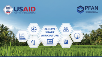 Climate Smart Agriculture Investment Opportunities in Southeast Asia