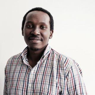 Wilfred Mworia