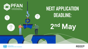 Call for Climate and Clean Energy Projects: Next Deadline 2 May 2021