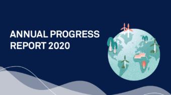 PFAN's Interactive Annual Progress Report