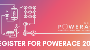 PowerACE 2021 Start-up Competition