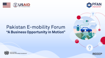 """E-mobility Forum – """"A Business Opportunity in Motion"""""""